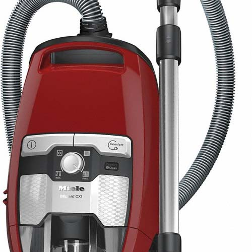 Aspirator Miele Blizzard CX1 Red PowerLine TRANSPORT GRATUIT